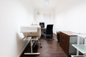 22 Harley Consultation and Treatment Rooms for Hire